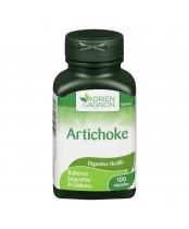 Adrien Gagnon Natural Health Artichoke Capsules