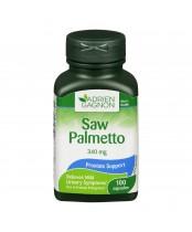 Adrien Gagnon Natural Health Saw Palmetto Capsules