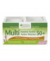Adrien Gagnon Multi Active Women Tablets