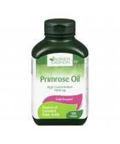 Adrien Gagnon Natural Health Primrose Oil Softgels