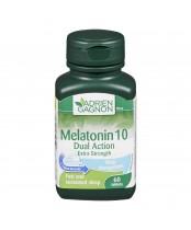 Adrien Gagnon Melatonin Extra Strength Tablets