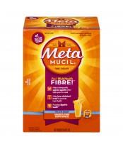 Metamucil MultiHealth Psyllium Fibre Sugar Free Packets