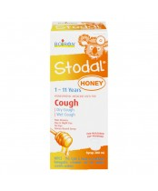 Boiron Stodal Children's Homeopathic Cough Syrup
