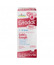 Stodal Cold & Cough for Children