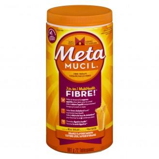 Metamucil Fibre MultiHealth Texture Powder