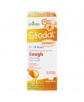 Boiron Stodal Children Honey Based Cough Syrup