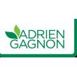 Adrien Gagnon logo