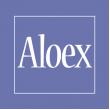 Aloex logo