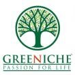 Greeniche logo