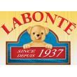 Labonte logo