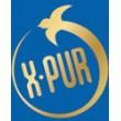 X-PUR logo