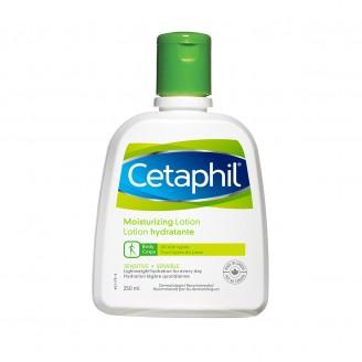 Cetaphil Moisturizing Lotion 250ml