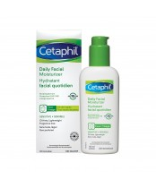 Cetaphil Daily Facial Moisturizer SPF 15 120ml