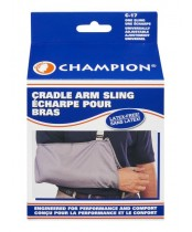Champion Cradle Arm Sling