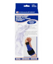 Champion Professional Neoprene Thumb Splint Medium