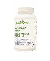 health One Probiotic Adults