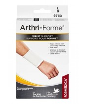 Formedica Arthri-Forme Wrist Support Large