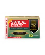 Laboratoire Suisse Swical Energy Vitamin and Mineral Supplement Economic Pack Regular