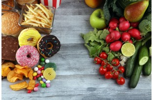The Importance of Diet and Nutrition