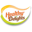 Healthy Delights logo