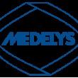 Medelys logo