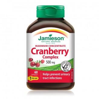 Jamieson Cranberry Complex - Maximum Concentrate