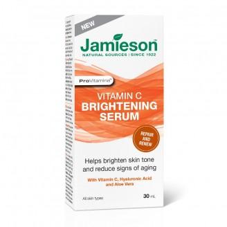 Jamieson Vitamin C Brightening Serum