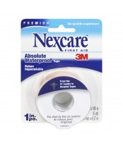3M Nexcare Absolute Waterproof First Aid Tape