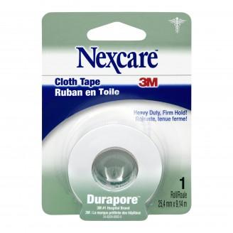 3M Nexcare Durapore Cloth Tape