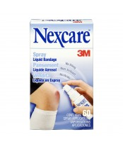 3M Nexcare No Sting Spray Liquid Bandage
