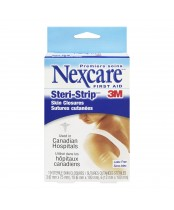 3M Nexcare Steri-Strips Skin Closures