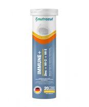 Nutrazul Immune+ Zinc + Vit C + Vit E