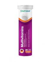 Nutrazul Multivitamins