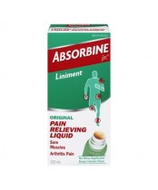 Absorbine Jr. Liniment Pain Relieving Liquid