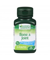 Adrien Gagnon - Bone & Joint, for Strong Bones and Healthy Joints