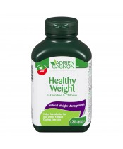 Adrien Gagnon - Healthy Weight, for Natural Weight Management
