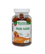 Adrien Gagnon Multi Vitamin Adult Gummies