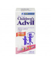 Advil Children's Oral Suspension