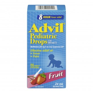 Advil Pediatric Drops for Infants