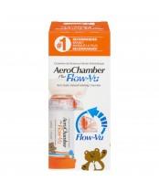 AeroChamber Plus Flow-Vu for Children - Small