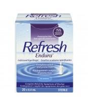 Allergan Refresh Endura Lubricant Eye Drops