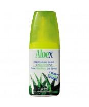 Aloex Pure Aloe Vera Gel Spray