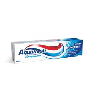 Aquafresh Cavity Protection+ Toothpaste