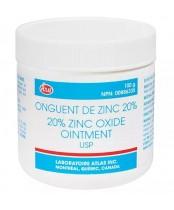 Atlas Zint Ointment - 100 g