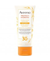 Aveeno Protect and Hydrate SPF 30