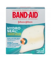 Band-Aid  Extra Large Hydro Seal Adhesive Bandages