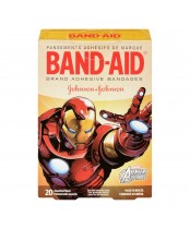 Band-Aid Just for Kids Adhesive Bandages