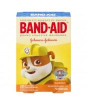 Band-Aid Paw Patrol Adhesive Bandages