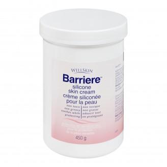 Barriere Silicone Skin Cream