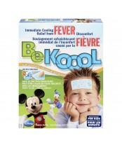 Be Koool Fever Cooling Relief Soft Gel Sheets